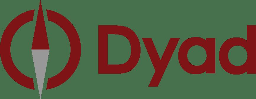 Dyad company logo