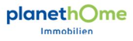 PlanetHome company logo