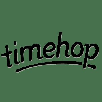 Timehop company logo