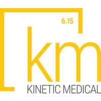 Kinetic Medical company logo