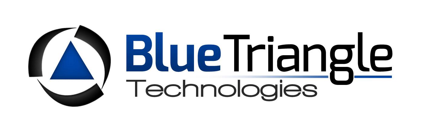 Blue Triangle Technologies company logo
