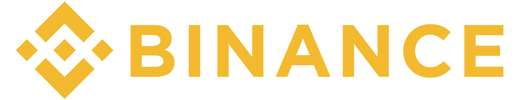 Binance company logo