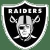The Las Vegas Raiders company logo