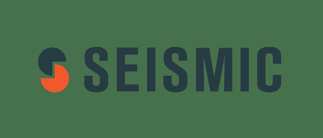 Seismic company logo