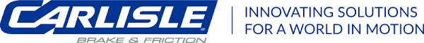 Carlisle Brake & Friction company logo