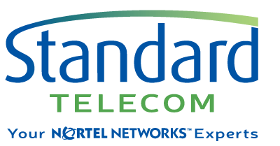 Standard Telecom company logo