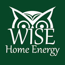 Wise Home Energy company logo
