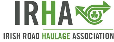 Irish Road Haulage Association company logo