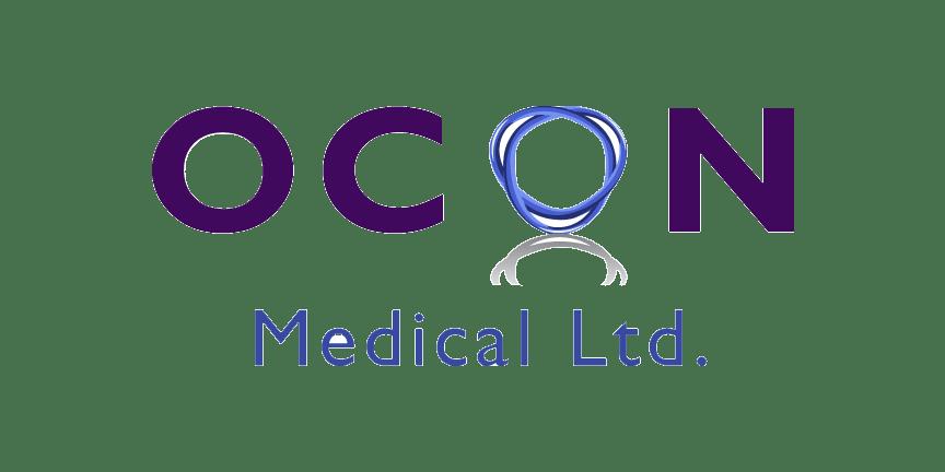 OCON Medical company logo