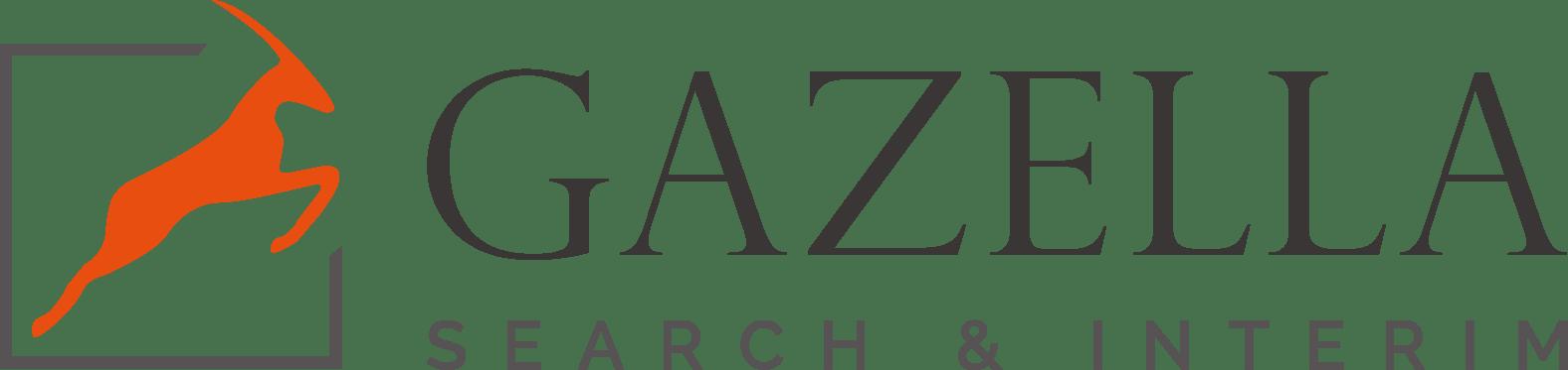 Gazella company logo