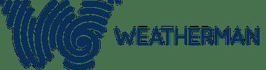 Weatherman company logo