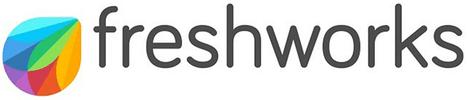 Freshworks company logo