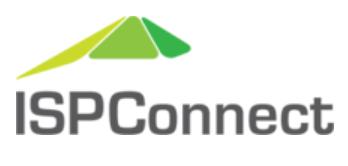 ISPConnect company logo