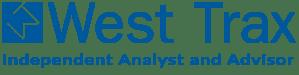 West Trax company logo
