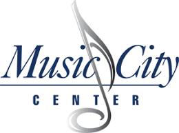 Music City Center company logo