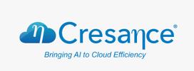 Cresance company logo