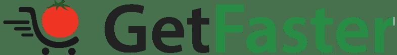 GetFaster company logo
