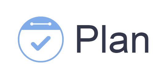 Plan company logo