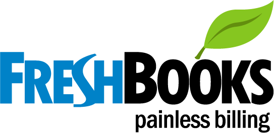 Freshbooks company logo