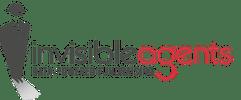 Invisible Agents company logo