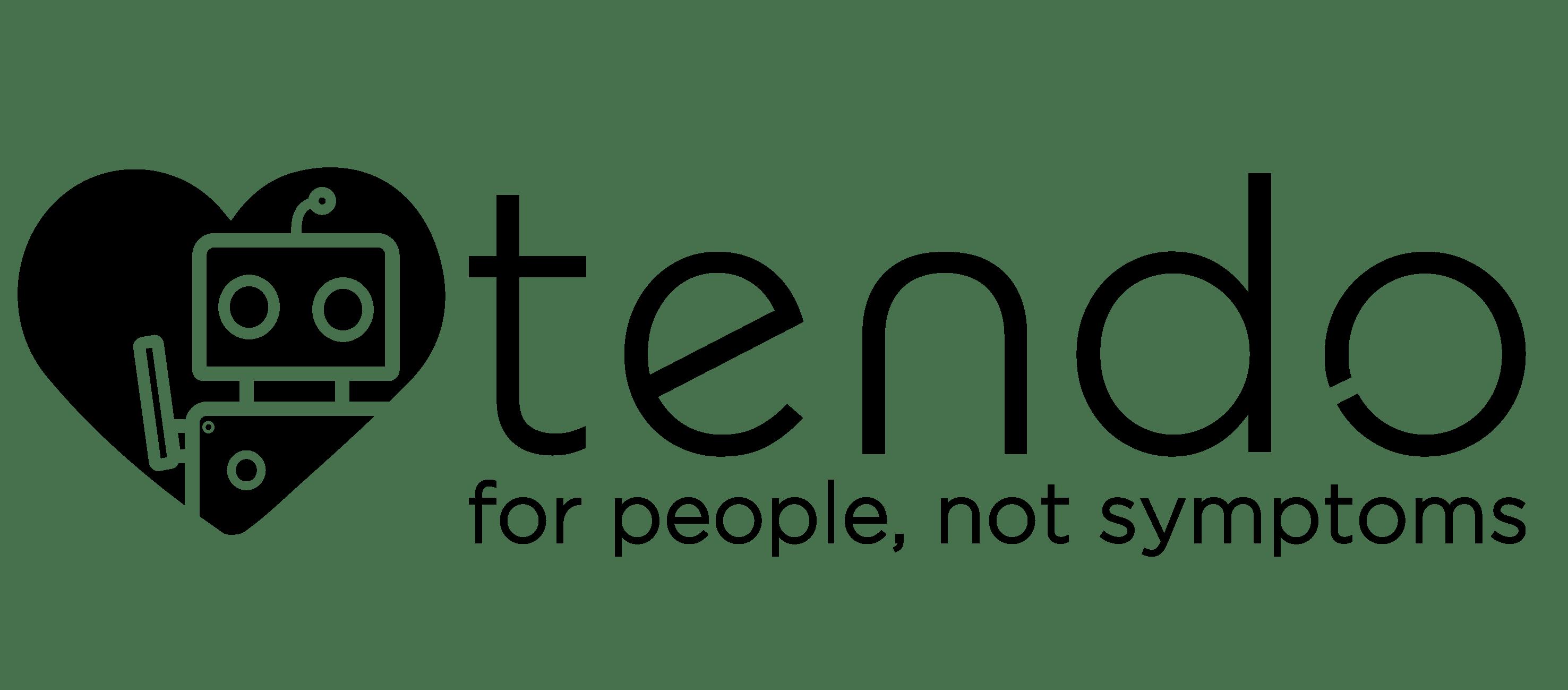 Tendo company logo