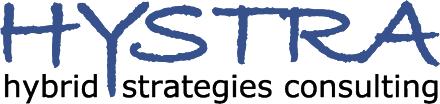 Hystra company logo