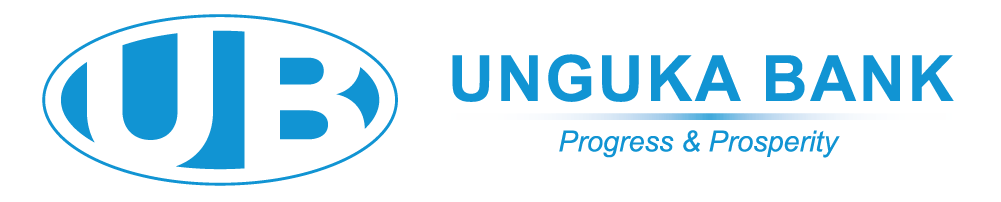 Unguka Bank company logo