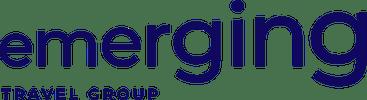 Emerging Travel Group company logo