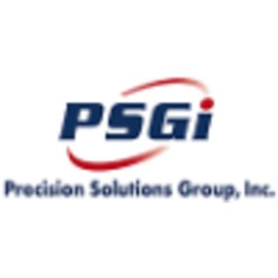 Precision Solutions company logo