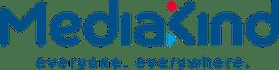 MediaKind company logo
