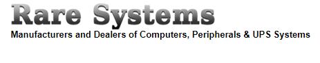 Rare Systems company logo