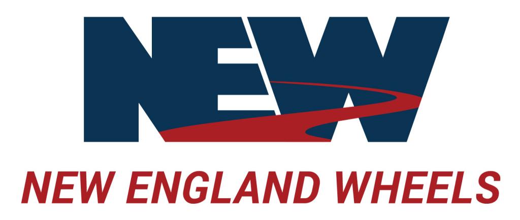 New England Wheels company logo