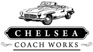 Chelsea Coachworks company logo