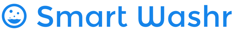 Smart Washr company logo