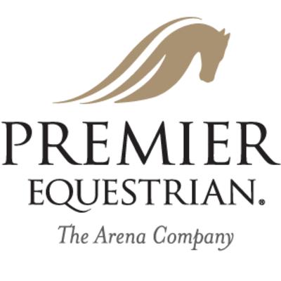 Premier Equestrian company logo