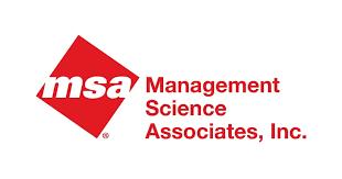 Management Science Associates company logo