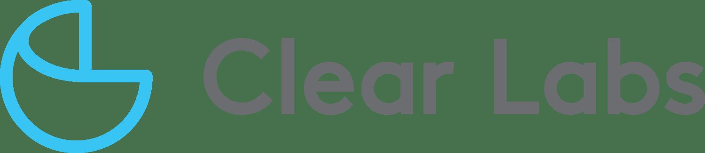 Clear Labs company logo