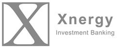 Xnergy Financial company logo