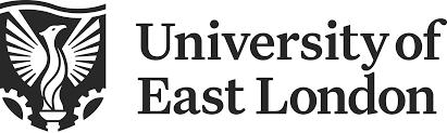 University of East London company logo
