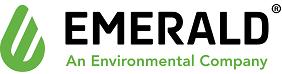 Emerald company logo
