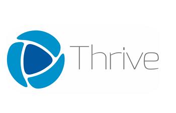 Thrive Therapeutic Software company logo