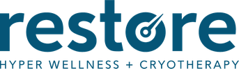 Restore Hyper Wellness + Cryotherapy company logo