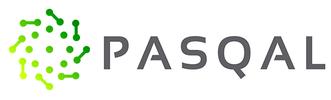 Pasqal company logo