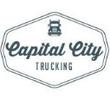 Capital City Trucking company logo