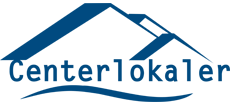 Centerlokaler company logo