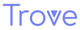 Trove Skin company logo