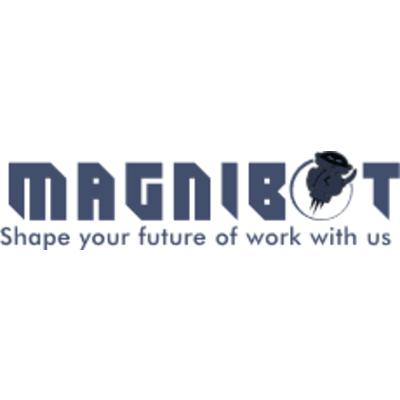 Magnibot Technology Solutions company logo