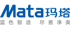 Mata company logo