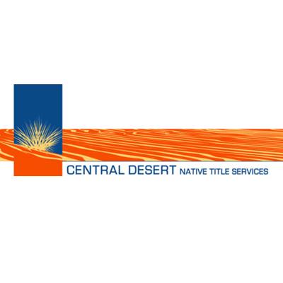 Central Desert company logo