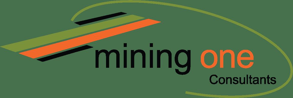 MiningOne company logo